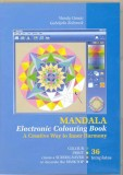 MANDALA - Electronic Colouring book (CD)
