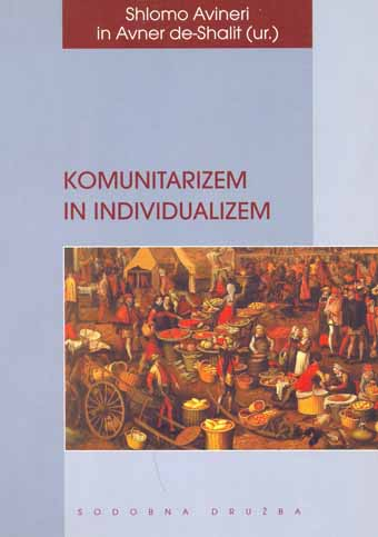 Komunitarizem in individualizem