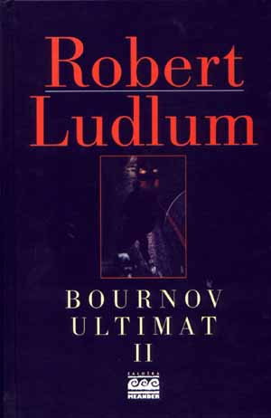 BOURNOV ULTIMAT II