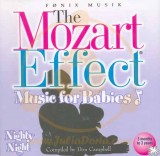 THE MOZART EFFECT - MUSIC FOR BABIES, vol. 5 - NIGHTY NIGHT
