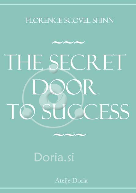 The Secret Door To Success (e-knjiga - pdf)