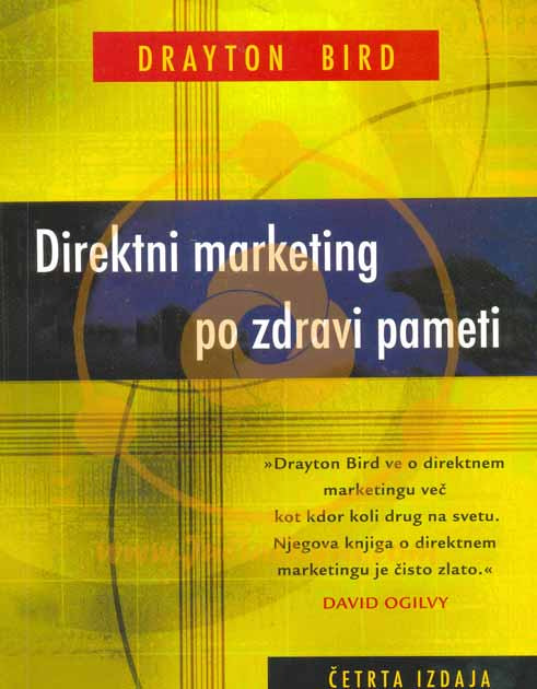 Direktni marketing po zdravi pameti