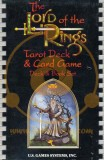 THE LORD OF THE RINGS - TAROT KARTE (SET karte & knjiga)