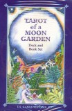 Tarot of a Moon Garden (karte in knjiga)