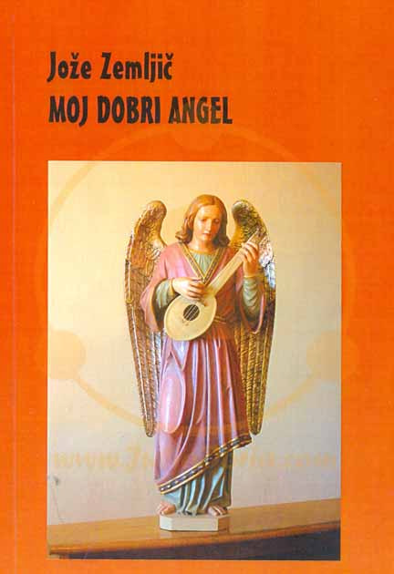 MOJ DOBRI ANGEL