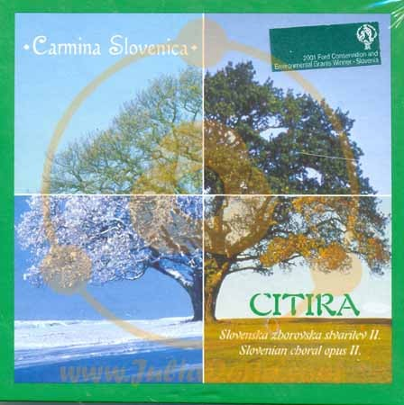 CITIRA (CD)