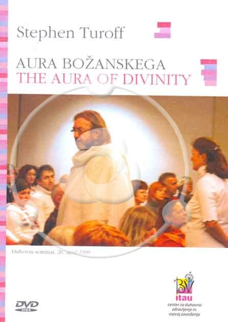Aura božanskega - The Aura of Divinity (DVD)