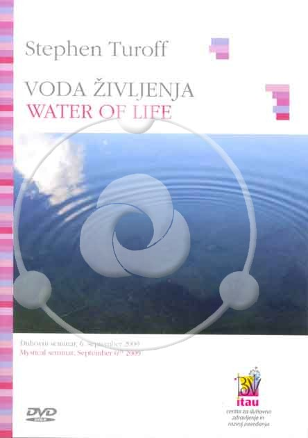 Voda življenja - Water of Life (DVD)