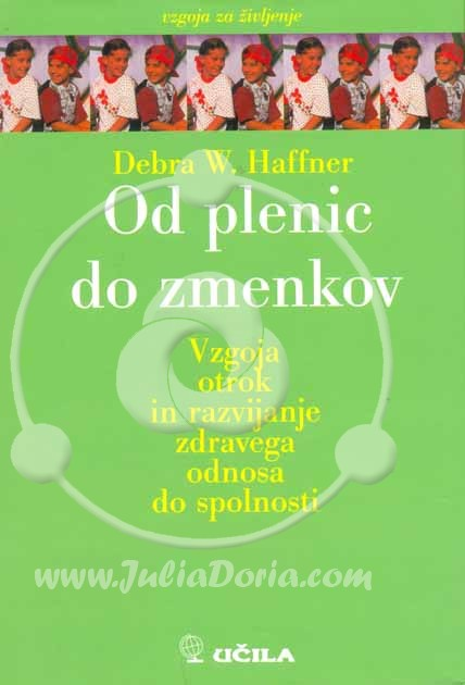Od plenic do zmenkov