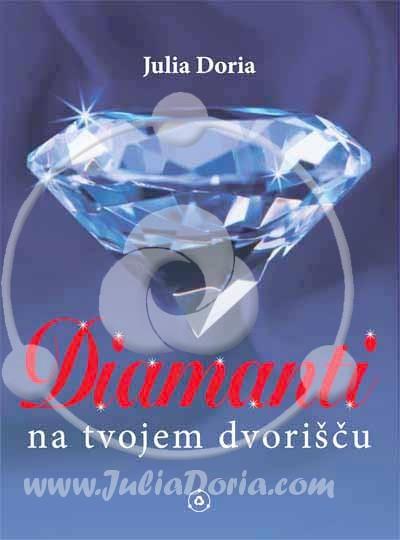 Diamanti na tvojem dvorišču
