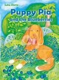 Puppy Pia and the Blueberries