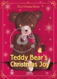 Teddy Bear's Christmas Joy