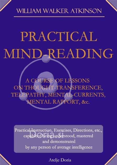 Practical Mind-Reading (e-knjiga - pdf)