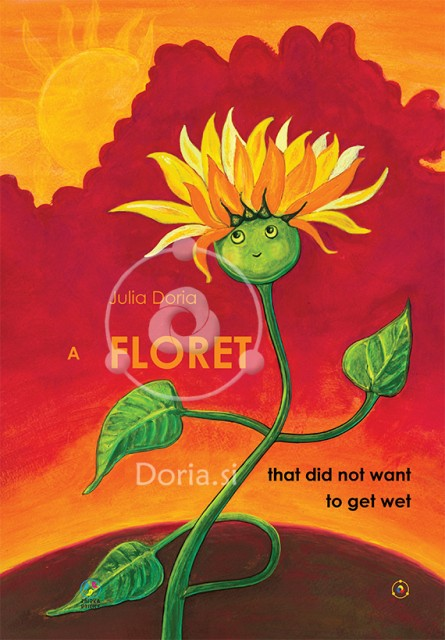 A Floret that did not want to get wet