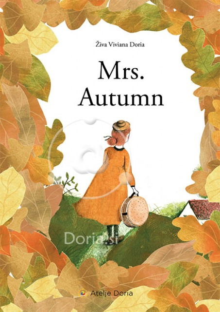 Mrs. Autumn