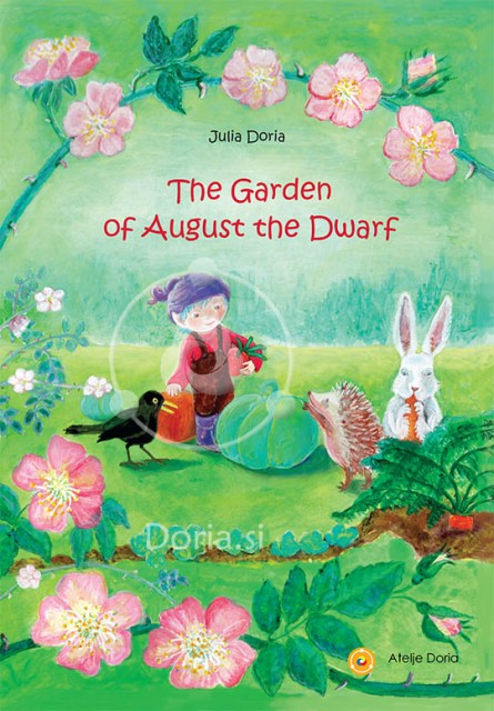 The garden of August the Dwarf