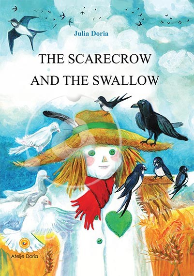 The scarecrow and the swallow